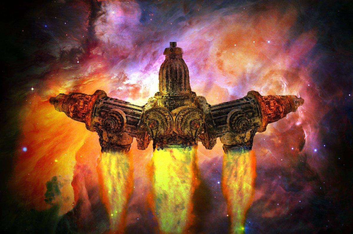 The Stars of Antares Major   Fantasies of a Mad Creator Grey Cross Studios #art #artwork #surrealism #fantasy #sciencefiction #photography #Digitalart #scifi #ArtSeries #ArtGallery #NewOrleans #NOLA #NOLAArts