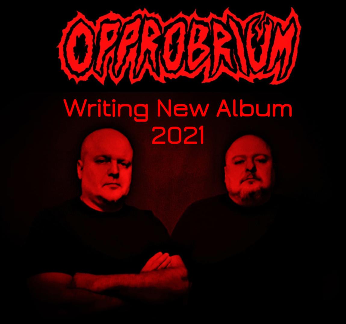 #opprobrium #opprobriumband #highrollerrecords #deathmetal #thrashmetal #oldschooldeathmetal #osdm #deaththrashmetal #extrememetal #speedmetal #nolametal