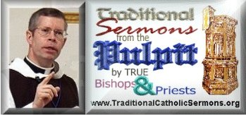 Listen to a sermon on Our Lady's Intercession and Marriage by Father Benedict Hughes courtesy of @TradCathSermons   #Christmas #JMJ #Sermon #Catholic
