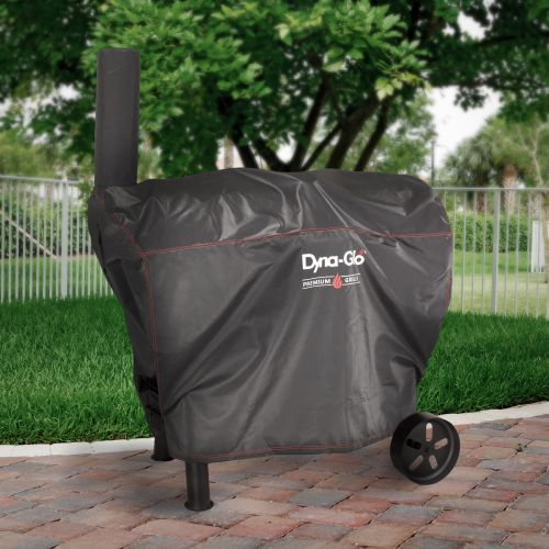Keep your grill protected all year long with the #DynaGlo grill covers! Shop all Dyna-Glo accessories at https://t.co/vaNgrMq9mj. https://t.co/8gNf6ZXFBK