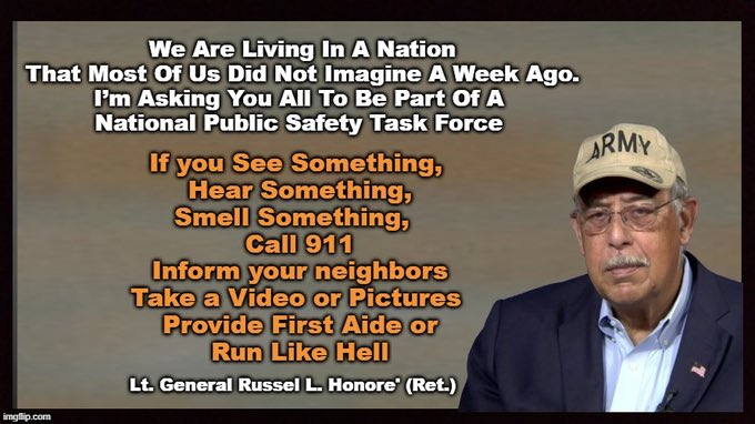 Replying to @ltgrusselhonore: Corrected copy
