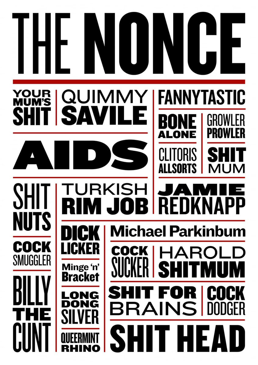 This is gold. If you're an #AfterLife fan some clever git at @clausonart made this hilarious poster. Grab it now on   - makes a great t-shirt too.   #afterlife2 #thenonce #RickyGervais @rickygervais