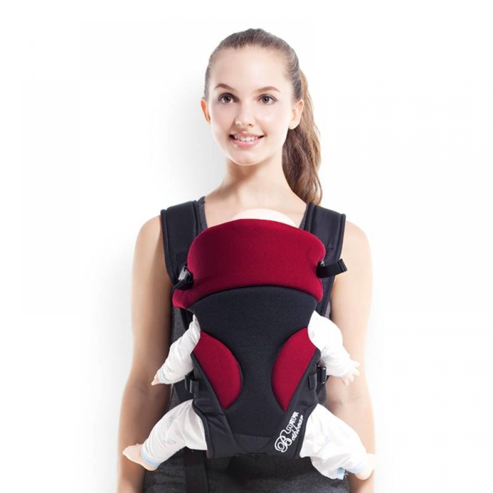 0-24 Months Breathable Baby Carrier {   #kidstoys #kidsroom #kids #playroom #kidsdesign #kidsfashion #babyfashion #schoolbags #childrenclothing #babycarrier #kidsdecor #kidsroomdecor