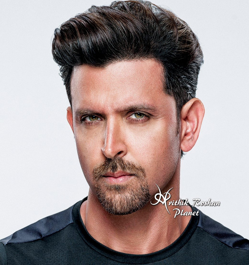 Good morning one and all Hrithik fans present here . #HrithikRoshan #Fighter