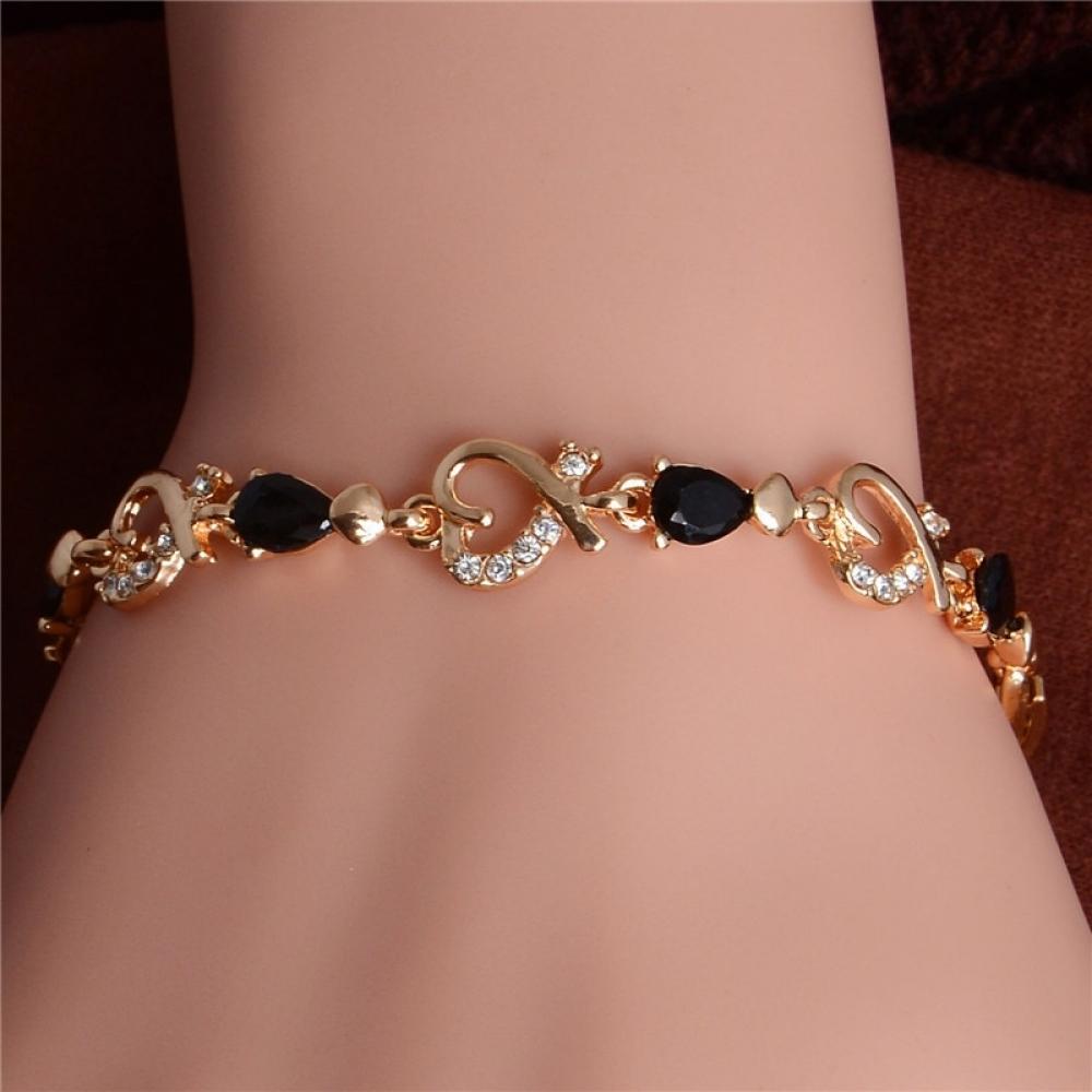 Women's Fashion Colorful Bracelets#fun #outside