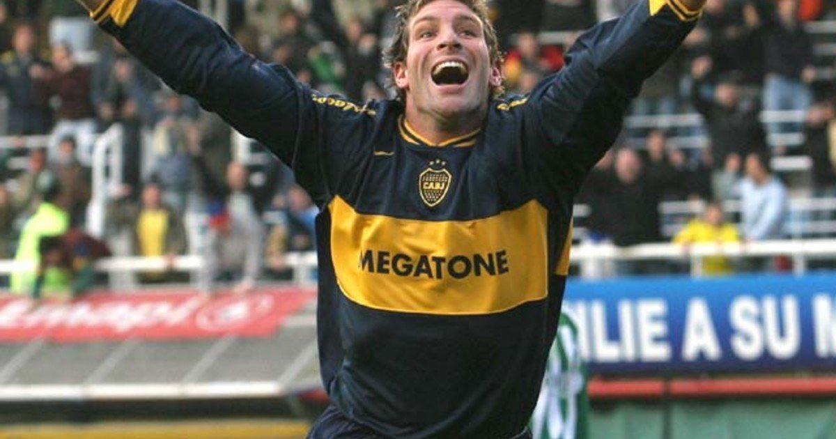 De grande voy a poder decir que disfrute los últimos 3 4 años de Palermo. Que leyenda mamá