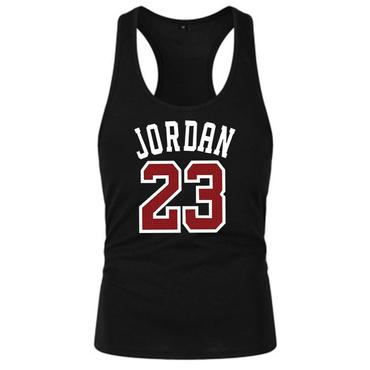 """You can do it"" wearing this iconic jersey.  #training #workouts #getfit #athleticwear #sportswear #gym #gymfit #gymwear #fitnessmotivation #fitness #basketball"