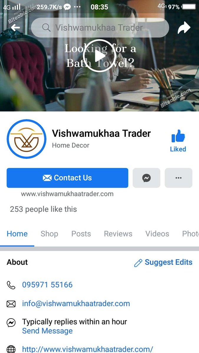 @VishwamukhaaT Thanks for this amazing giveaway dear team  following on all platform   #giveaway #GiveawayAlert #Giveaways #fabrezo #win #HappyPongal #HappySankranti #royalehighgiveaways #vishwamukhaa_trader #competition