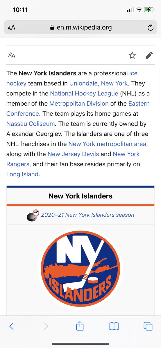 Can't even argue w this #isles. Well get em next time... if they start shesterkin