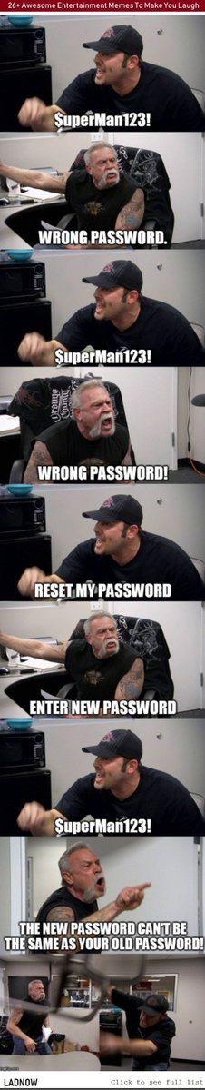 #funny #passwords