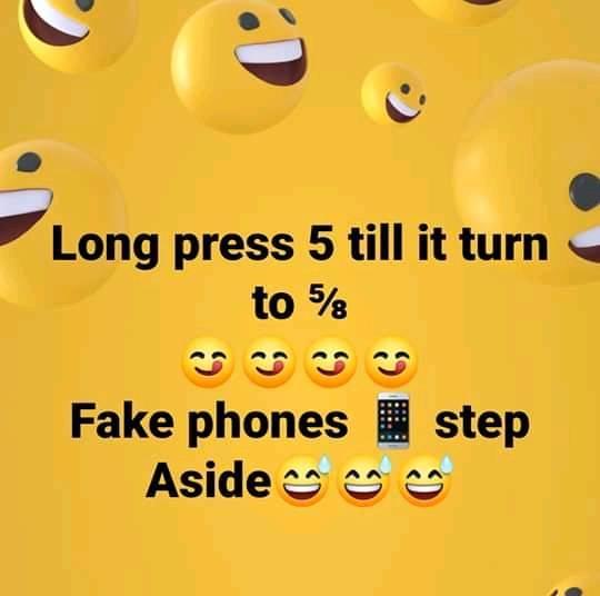 #funny phone trick