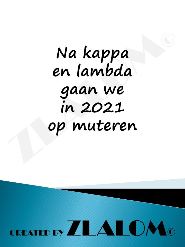 Mutatie   #Zigzag #taal #nederlands #humor #glimlach #news #bitcoin#goodmorning #funny #beautiful #quoteoftheday #lol #fun #smile#quotesdaily #instaquote #mutation #Variety #SouthAfrica #British #Corona #coronavirus #Vaccin #Greece #alphabet #2021year #durftevragen