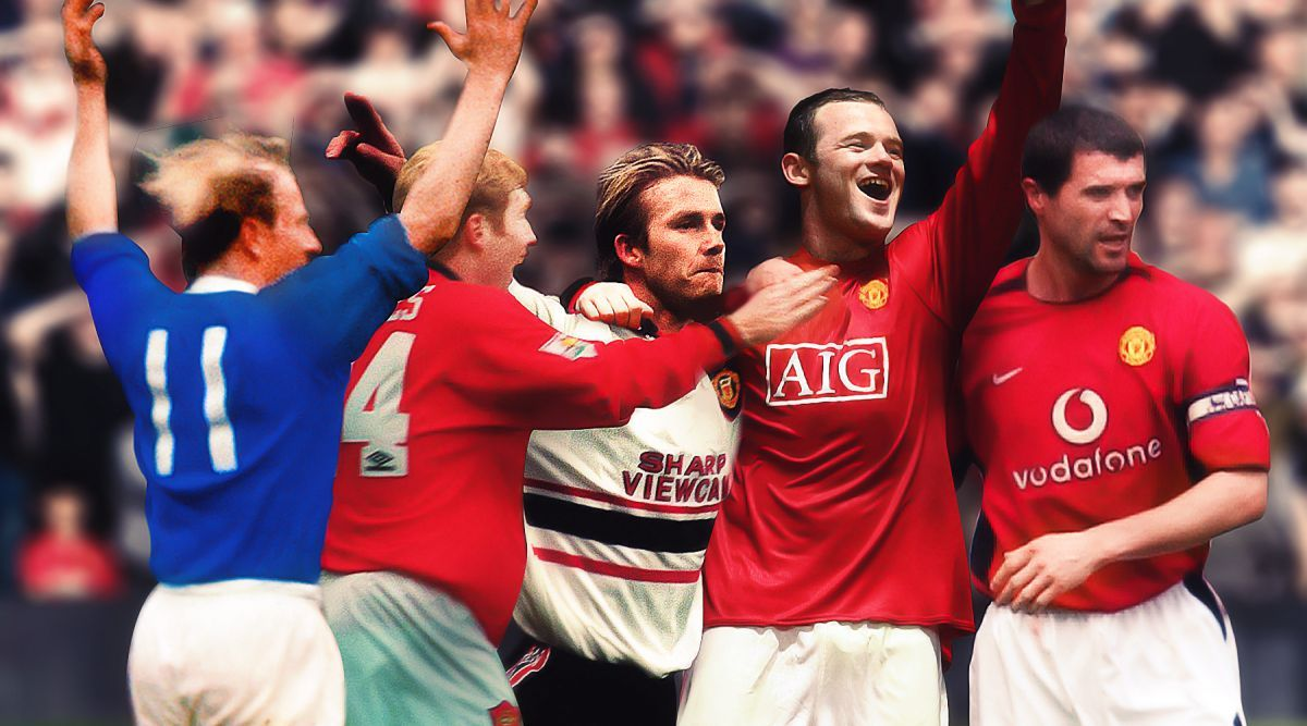 Ranked! The 🔟 greatest Manchester United sides of all time ➡️ buff.ly/38js107 #MUFC