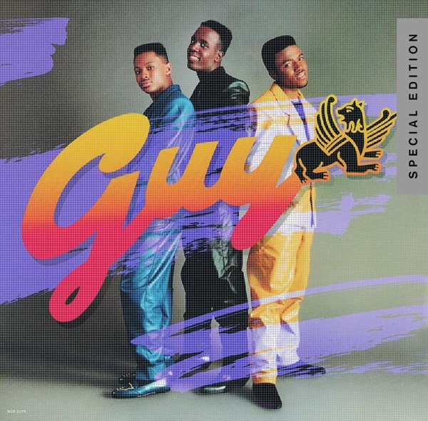 #NP Goodbye Love by Guy listen here, it's free!  #Radio #NYC