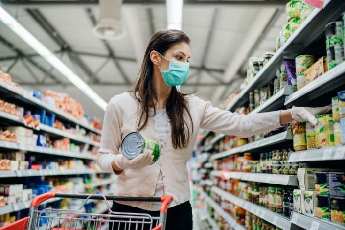 #Pandemia de #COVID19 cambia patrones de #Consumo - Aunque hay menos productos innovadores en los estantes, se mantiene el creciente interés por los alimentos a base de plantas. Los datos ... - https://t.co/oMU5dDq7oL  #Cambios #Comunidad #Empresarial #PatronesDeConsumo https://t.co/XTpzSQoBa1