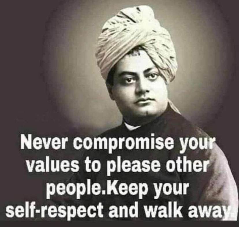 #SwamiVivekanandaJayanti  #LifeLessons