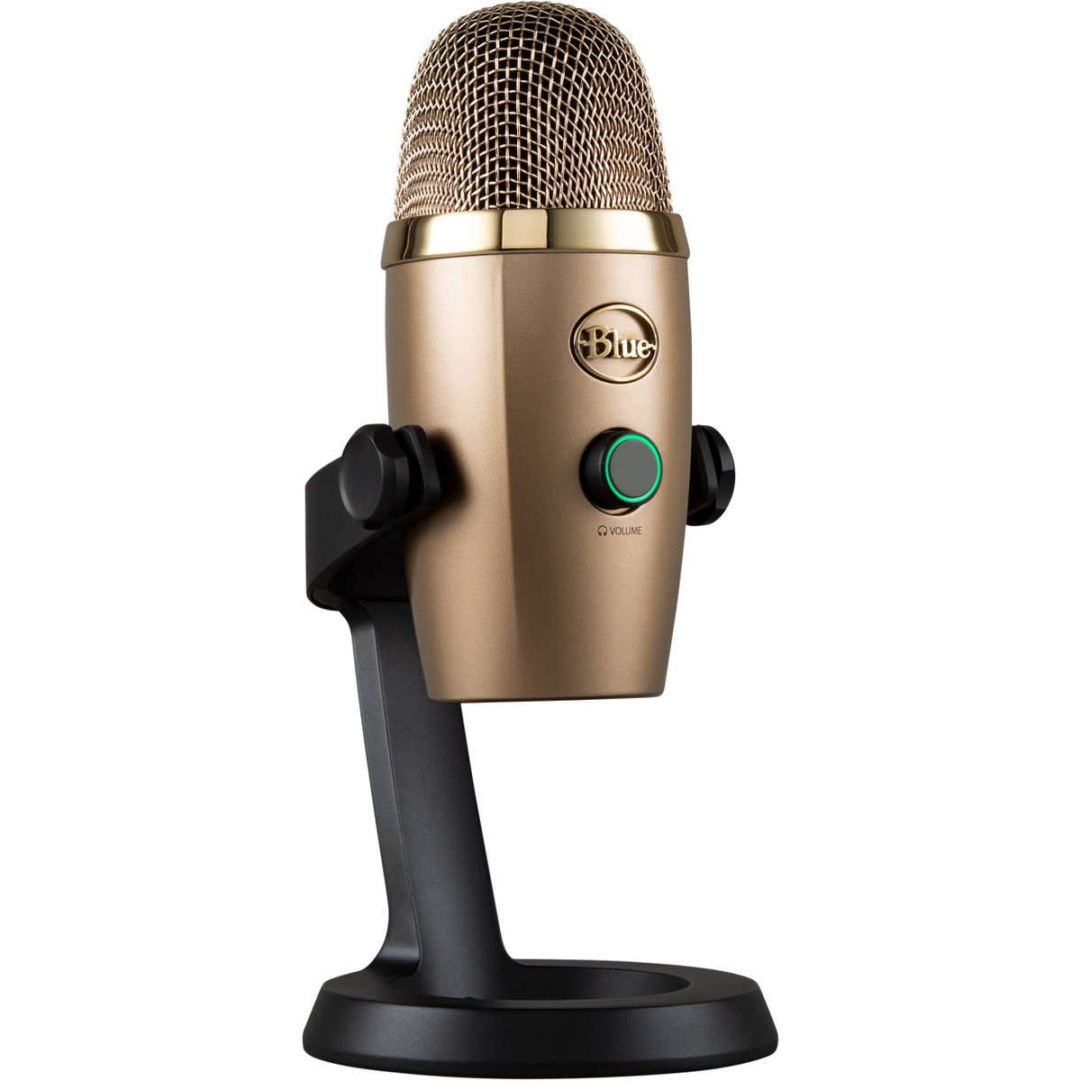 Blue Yeti Nano Giveaway!  #win via @GleamApp   Retweet and Comment 3 friends for extra entries!!! Giveaway ends January 31st!  #twitchtv #TwitchStreamers #twitch #microphone #Streamer