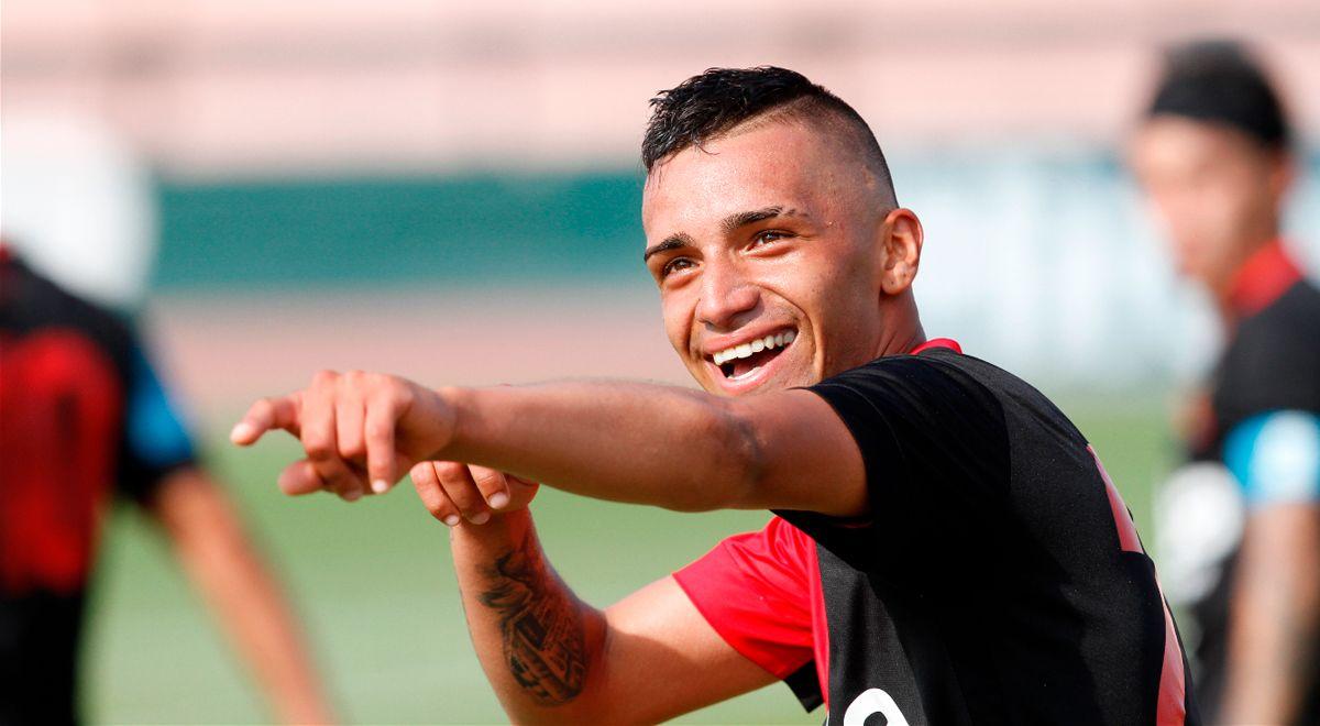 Patricio Arce: conoce la situación de salud del jugador del Carlos Mannucci tras la balacera en Callao ►https://t.co/rRysAuJ55f https://t.co/k2swf58chU