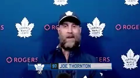 """""""We want to get better every single day we're here. Tonight was a great step forward.""""  🎥 Post-Game Media Mashup 