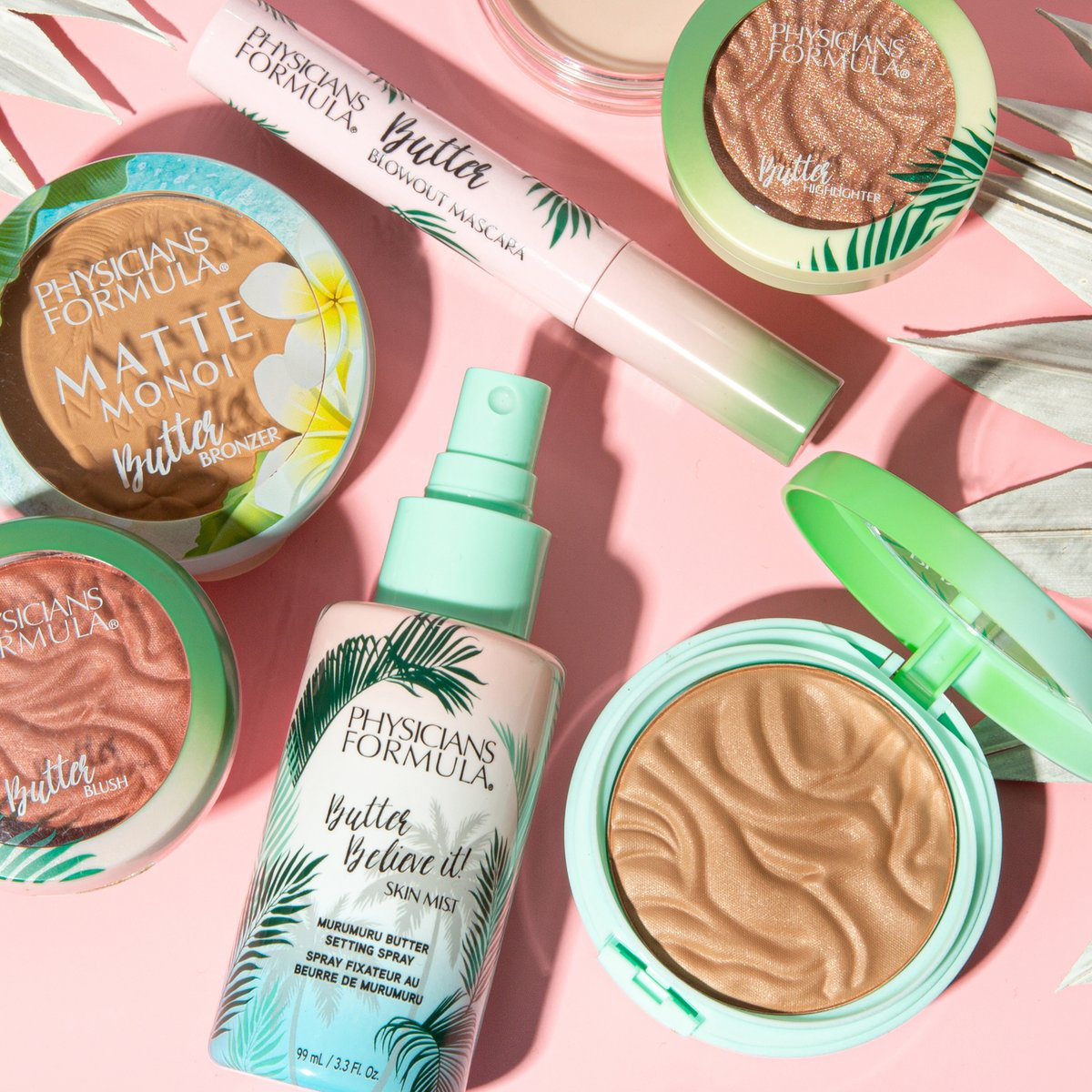 Now at @ULTABeauty, shop new and all-time favorites from our Murumuru Butter Collection! What's on your Butter shopping list?   SHOP:   #ULTABeauty #ButterBronzer
