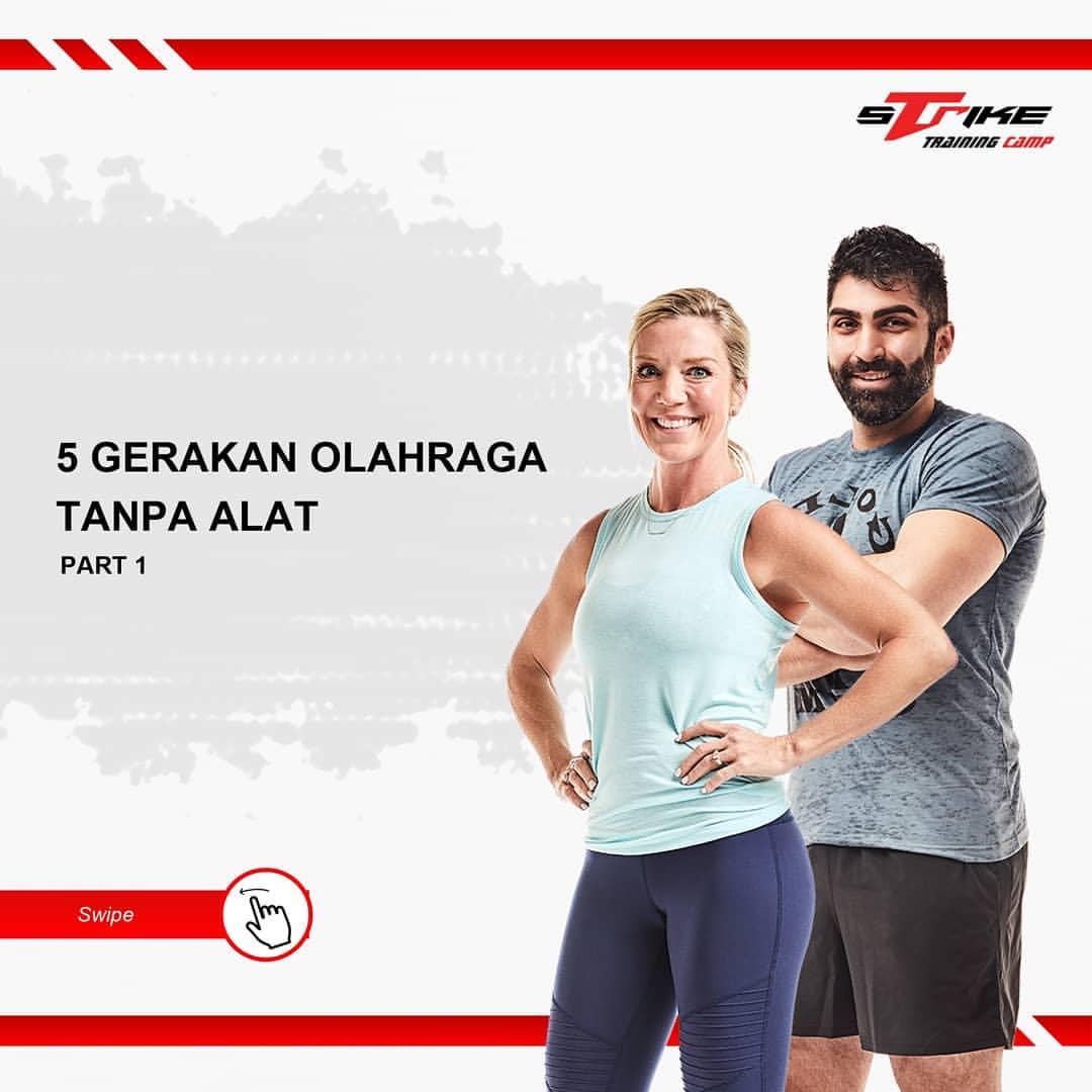 5 olahraga simple tanpa alat, nomor 3 ternyata....  #sport #olahraga #sport #dirumahaja #quotes #UFCFightIsland7 #prayforindonesia #ArnabGate #Survivor2021 #Gisel #zonajajan #MMA2020 #MMA #boxing #MuayThai #Fighter