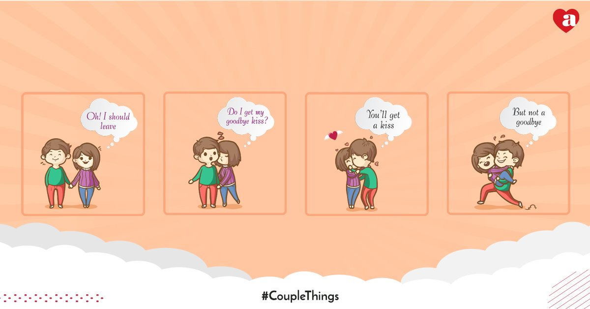 Because kissing you is better than missing you . . . . . . #ArchiesOnline #CoupleThings #Love #OnlineShopping #GiftOnline #OnlineGift #LoveYou #Lover #LoveLife #Happiness #Heart #YouAndMe #Together #TogetherForever #Couple #Gift #GiftsForHim #GiftsforHer #PyarKaTohfa