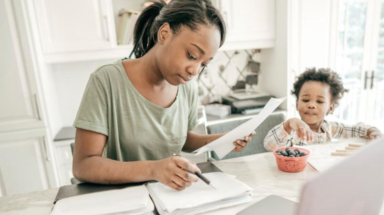 Here are 6 tips to get a head start on your 2021 taxes: https://t.co/28364yHkKm https://t.co/VfwQQr7zsH