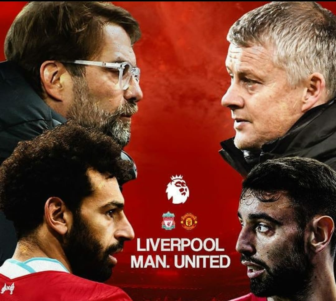 Matchday it is!! Huge selection problems for Ole today. What shape to go with, which players to choose.. We can definitely win this if we get it tactically correct and players are able to execute it as well!! Glory Glory Man United!! 👊👊 #MUFC #GGMU #LIVMUN