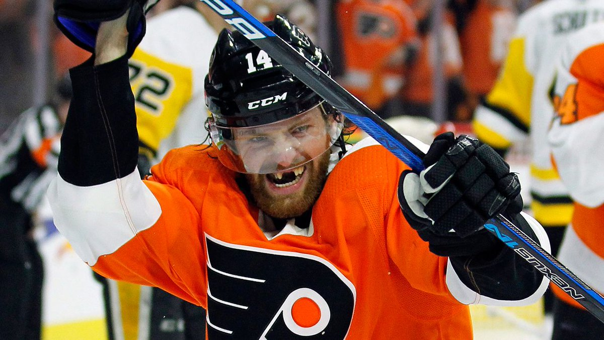#PhiladelphiaFlyers Forward #SeanCouturier has a Costochondral separation (Rib Separation) injury and will miss at least the next 2 weeks.   #NHL #NHLNews #Hockey #HockeyNews #HockeyIsBack #NHLFreeAgency #Injury #Flyers #FlyersTalk #FlyersNation