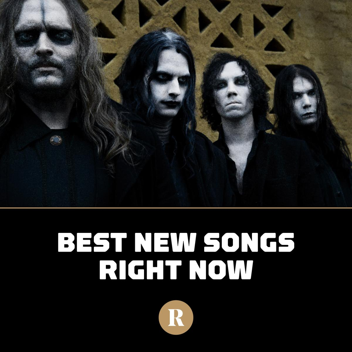 Just in case you're late the party, #Tribulation's newest single, #FuneralPyre is party of @Revolvermag's #SongsOfTheWeek!   🎵:   Their new album, #WhereTheGloomBecomesSound drops Jan. 29th!