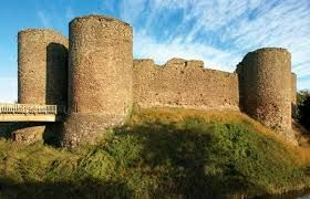 White Castle, Powys, United Kingdom  Discover more interesting events in GoGoEasy app:   #GoGoEasy #Travel #Trip #Plan #Vacation