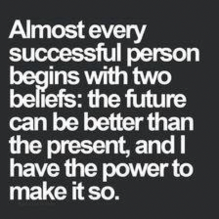 The power is in your hands people.  #selfbelief #motivation #inspiration #selfdevelopment #motivate #change #success