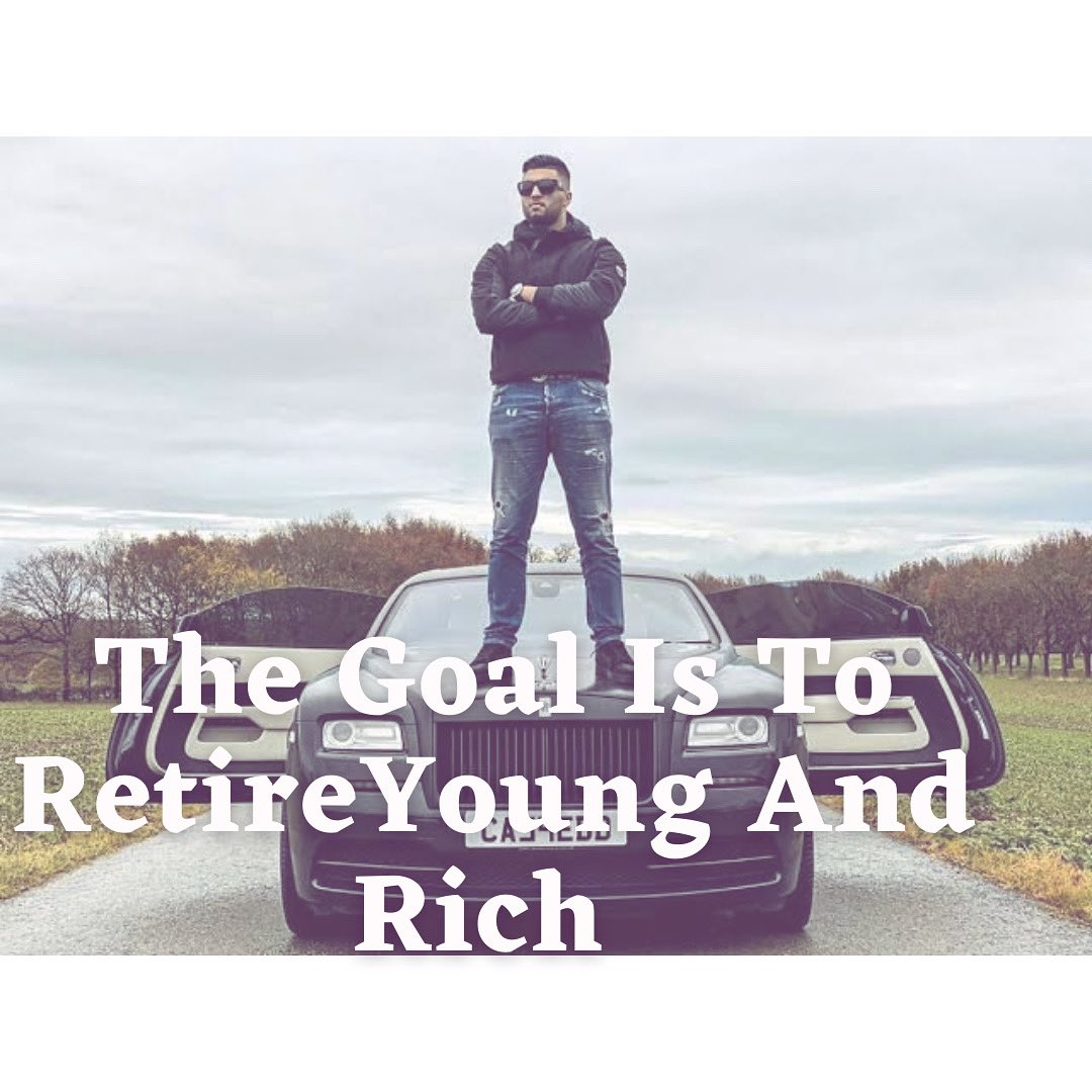START YOUNG RETIRE YOUNG‼️ #lakshaydhingra #youngentrepreneur  . . . . #retireyoung #succeed #achieveyourgoals #noexcuse #hustlers #mindset #billionaire #millionaire #inspiration #yesgroup #youcan #doit #believethat #nevergiveup💪 #success #selfmade #goselfmade
