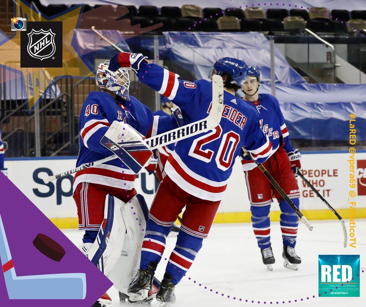 🏒 #LaRED 3.0 #NHL 🇺🇸🇨🇦 Season 2021 #NHLFaceOff #HockeyIsBack  0-5 | NY Islanders - NY Rangers 📸 1-2 | Boston - New Jersey (OT) 3-5 | San Jose - Arizona 2-4 | Carolina - Detroit 3-2 | Toronto - Ottawa