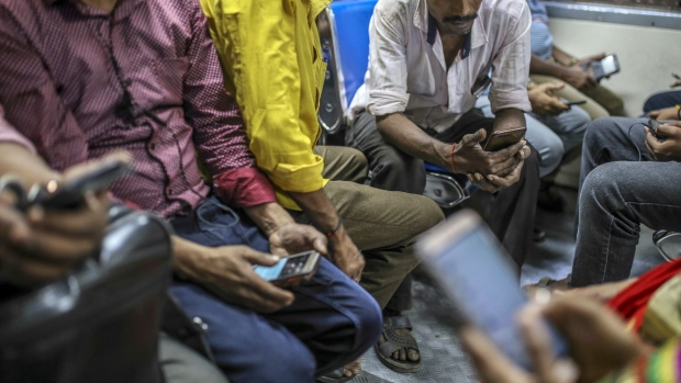Billionaire-Backed Game Startup Kicks off India's Tech IPO Rush Photo