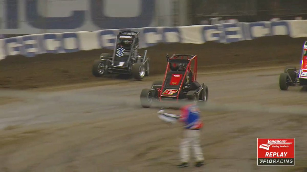 @cbnationals still the best screengrab from the #ChiliBowl2021