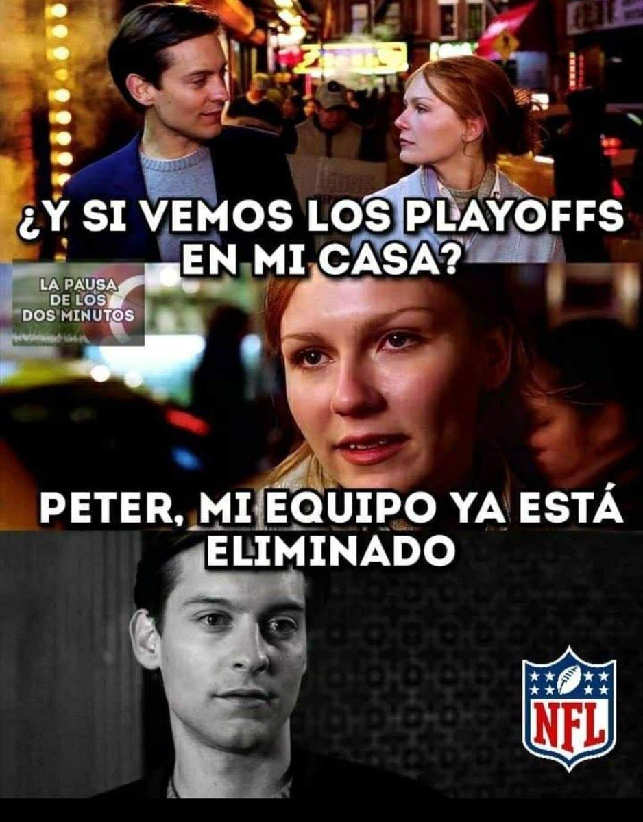 Ahora si ya estoy como Mary Jane 😭  #NFLPlayoffs 🏈  #RavensFlock