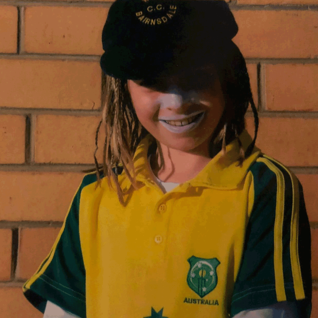 These Blast(ers) from the past left our Aussie cricketers clueless! 🤷♀️🤷♂️  Catch episode three of BlastCast, the cricket show for kids: