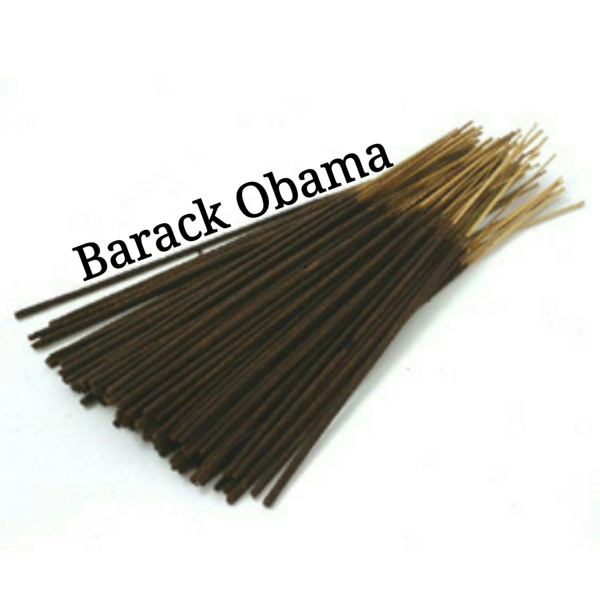 Incense Sticks | Barack Obama | 30 Incense Sticks | Incense Bundle  #Incense #GiftShopSale #CyberMonday #Wedding #PerfumeBodyOils #AromatherapyOil #BlackFriday #HomeFragranceOil #Etsy #HerbalRemedies #HandmadeIncense