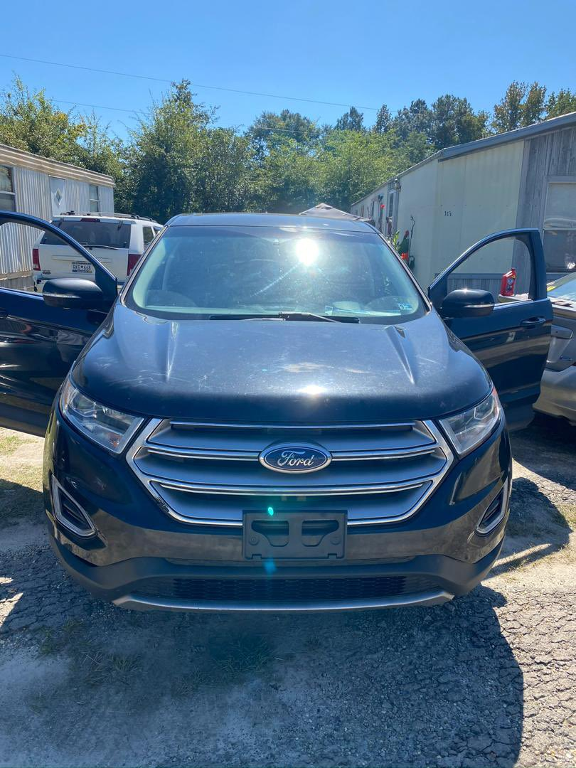 Tokunbo 2015 Ford Edge Price: 8million‼️ ————— Drives Perfectly✅ Documents intact ✅ Inspect Pay and Drive💯  More info? Call/Chat: 07069274938  #eagleautosng  Cars for sale Lagos Trump #ImpeachmentDay Apapa to Anthony