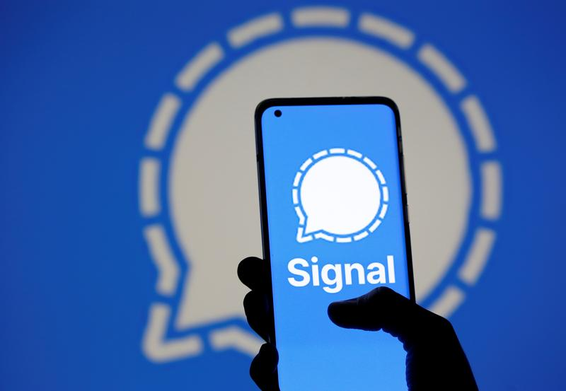 Signal back up after outage