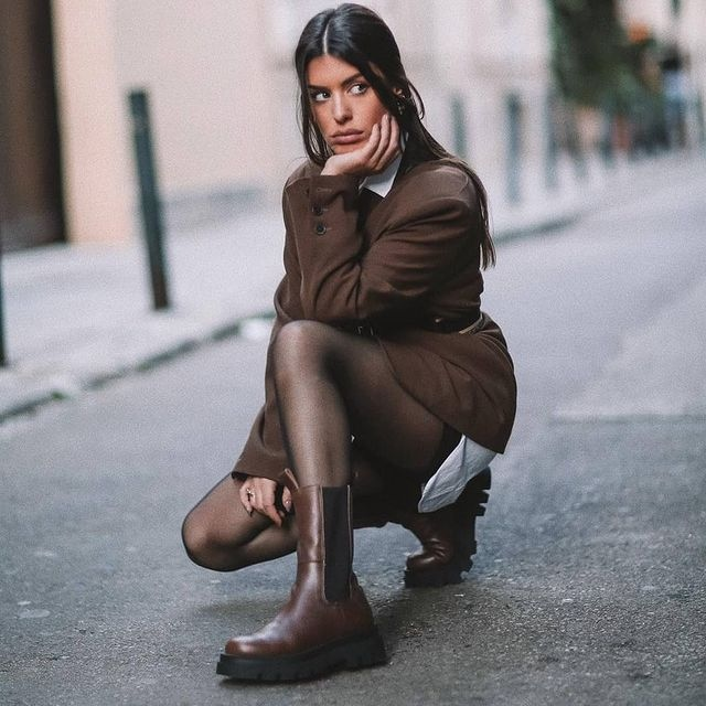 Sus/nuestras nuevas favoritas.❤️❤️❤️SOHO❤️❤️❤️  👉  #alpe #alpewomanshoes #alpeshoes #alpewoman  #boots #fashion #shoes #moda #lifestyle #shoponline #zapatosobi #eresloquecalzas