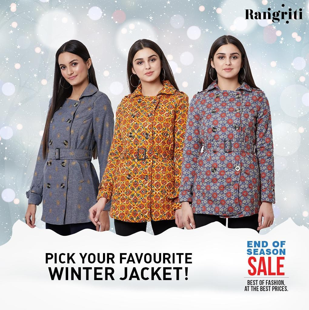 1, 2 or 3? Which one would it be? Let us know in the comments below.  #Rangriti #EOSS #EndOfSeasonSale #SeasonSale #Sale #Offer #Deals #IndianWear #EthnicWear #IndianFashion #DesignerWear #OnlineShopping #Ethnic #Festive #IndianEthnicWear #Designer #Fashionista