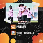 Image for the Tweet beginning: Will Palermo be able to