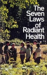 The 7 Laws Radiant Health ▸  |  #family #life #job