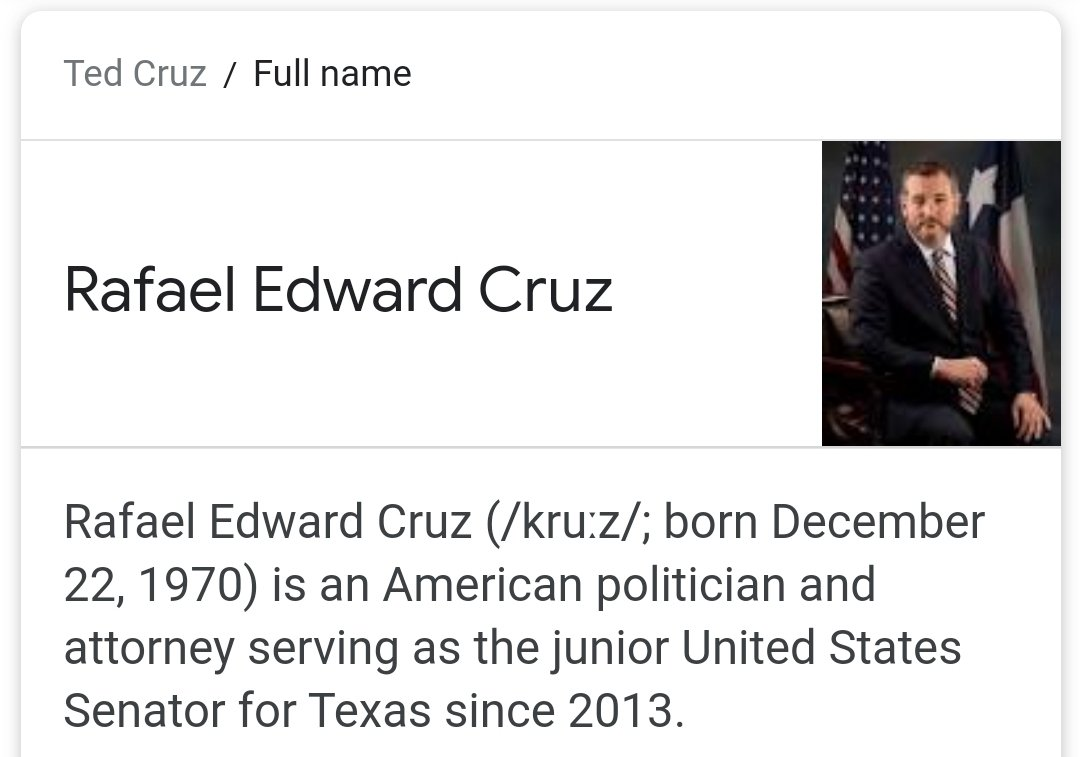 How does the son of a Cuban immigrant become a Senator then turn TRAITOR to his country? #betrayed #disbartedcruz #TedCruzIsATraitor #raphaelEdwardoCruz #TedCoup #TedCruzRESIGN #TedCruzCoupSupporter