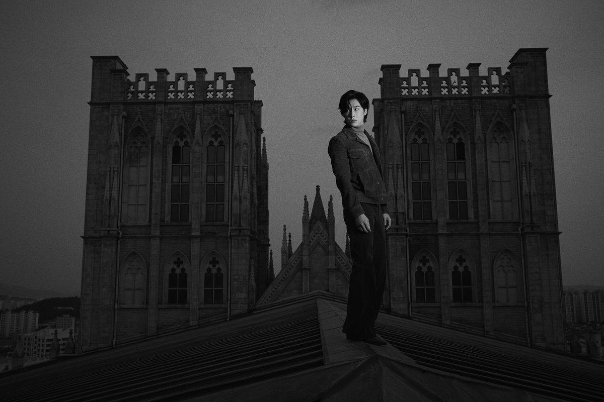 U-KNOW 유노윤호 The 2nd Mini Album [NOIR]   🎧 2021.01.18. 6PM KST   #U_KNOW #유노윤호 #동방신기 #TVXQ! #東方神起 #NOIR #ThankU