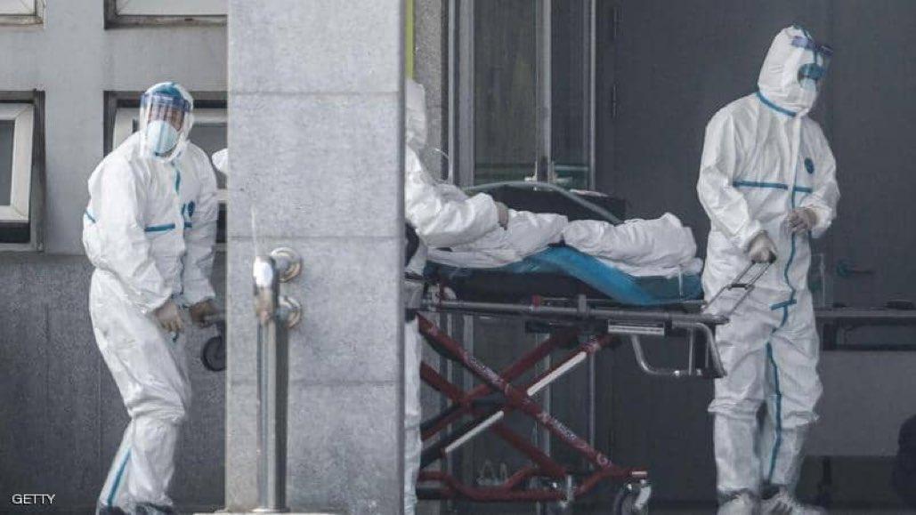 #الصين تسجل أول حالة وفاة بفيروس #كورونا منذ 8 أشهر