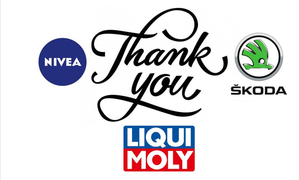 @liqui_moly_gmbh While @IIHFHockey muddles along, the world has learned that #Nivea, @skodaautonews & @liqui_moly_gmbh have conscience built into their business strategies! #Belarus eagerly hopes to learn if honour and decency mean just as much for @nike, @Pirelli, @RBI_Presse & @TISSOT