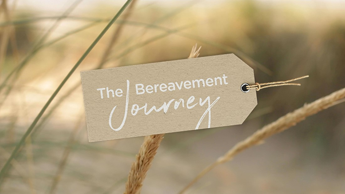 We start our Bereavement Journey course tomorrow and if you have been bereaved and would benefit from this course, you are more than welcome.  #thebereavementjourney #bereavement